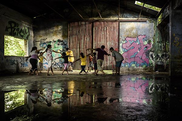 Kolkata Skateboarding