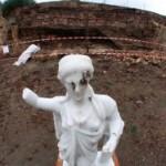 Pompei è come Isidora: città della memoria. Ma è sempre più dimenticata.