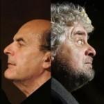 """Il Complotto, ovvero una fantasiosa interpretazione di quello che è accaduto a Bersani (e al PD) in un riferimento """"grillino"""""""