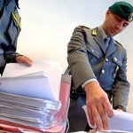 Evasione fiscale in Italia, nel 2013 sottratti 51,9 miliardi di euro