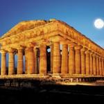 I siti Unesco della Campania