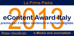 eContent Award 2013