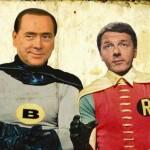 Una cosa i progetti di Renzi, un'altra la politica