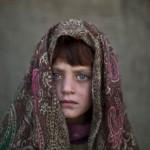 Rifugiati afghani in Pakistan nelle foto di Muhammed Muheisen