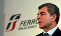 """Mauro Moretti: """"Prendo 850 mila euro l'anno, se Renzi vuole tagliarmi lo stipendio me ne vado"""""""